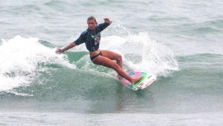 Leilani McGonagle - Foto de Rommel Gonzales