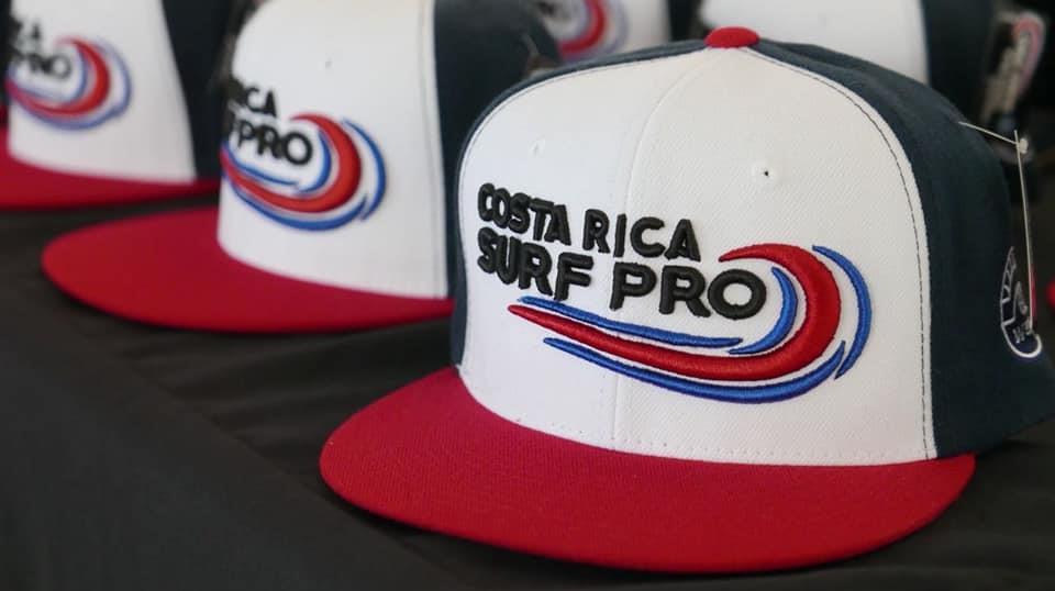 Gorra oficial de WSL en Costa Rica salió a la venta hoy - Federación ... b9764ff9b38