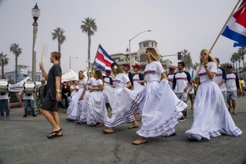 CRC Parade of Nations ISA Ben Reed-36