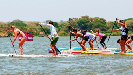 Circuito Nacional StandUp Surftech 2014 Fecha 4