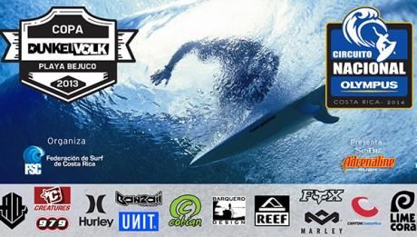 Copa Dunkelvolk Circuito Nacional Olympus 2014 Presentado por Adrenaline fecha 1
