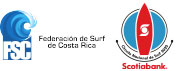 Federación de Surf de Costa Rica