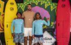 Oscar Urbina es el nuevo miembro del equipo Selina Surf Club