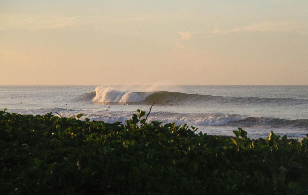 La Bocana de Playa El Tunco, El Salvador - Foto ALAS/Philippe Demarsan