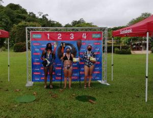 Ganadoras 14'0 Mujeres