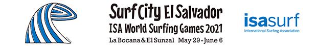 FedeSurfCR SURF CITY EL SALVADOR ISA WORLD SURFING GAMES
