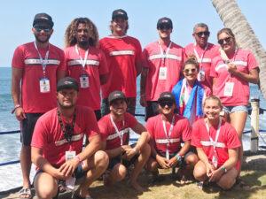 Selección Nacional de Surf de Costa Rica