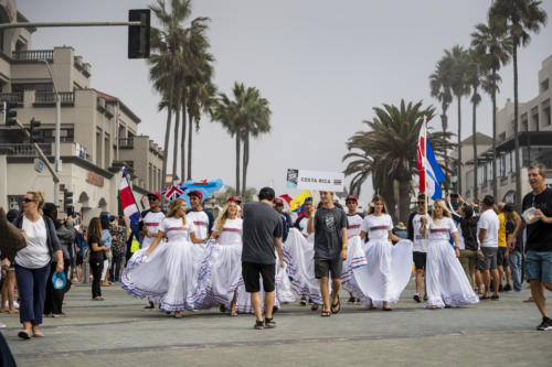 CRC Parade of Nations ISA Ben Reed-39