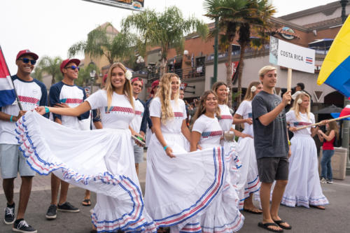Opening Ceremonyu Parade Sean Evans-5
